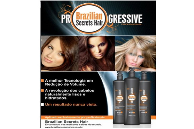 Progressive Brazilian Secrets Hair avis